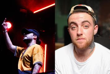"Russ Slams Mac Miller Fans Saying He Should've Died Instead: ""F*ck You"""