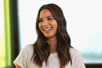 "Olivia Munn Hasn't Spoken To ""Predator"" Director Since Sex Offender Controversy"