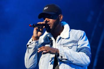 Bryson Tiller Dropping Some New Music This Week