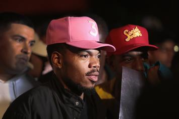 "Chance The Rapper's New Horror Film ""Slice"" Available Now Online"