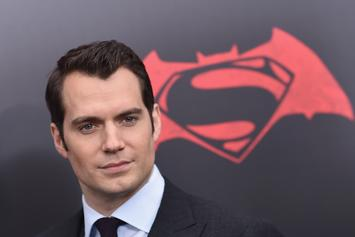 Henry Cavill Will No Longer Be DC Universe's Superman: Report