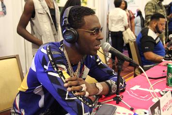 Young Dolph Admits To Spending $500K+ Yearly At Dolce & Gabbana