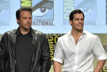 Henry Cavill Cryptically Responds To Superman News With Bizarre Instagram Video