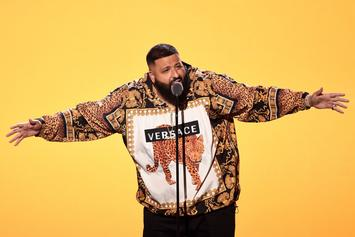 DJ Khaled x Air Jordan 4 Collab Coming Soon