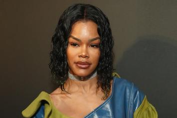 """Teyana Taylor Performs Her Best """"K.T.S.E."""" Tracks On """"The Tonight Show"""""""