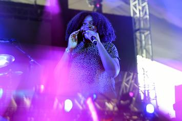 "Noname Announces ""Room 25"" Tour"