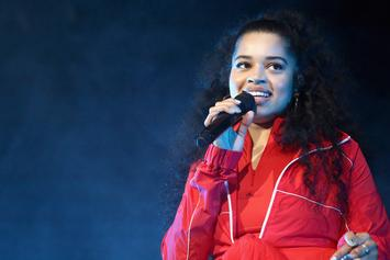 "Ella Mai's ""Boo'd Up"" Sets New Record On R&B/Hip-Hop Airplay Charts"