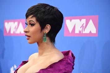 Cardi B Denies Posting Offensive Transphobic Meme To Facebook