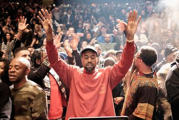 "Kanye West Set To Perform On ""Saturday Night Live"" Season Premiere"