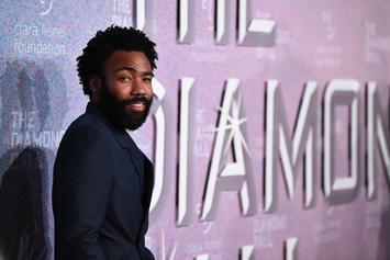 """Did Donald Glover Dress As Teddy Perkins From """"Atlanta"""" At The Emmy Awards?"""