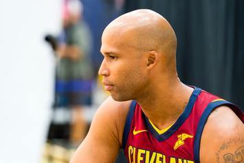 Richard Jefferson's Father Killed In Drive-By Shooting: Report