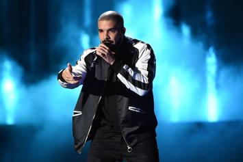 Drake Is Building An NBA-Sized Basketball Court In His New Toronto Pad