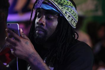 SZA Is Jet Fuel To Wale's Hormones During Duet Performance: Twitter Reacts
