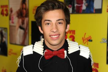 Asia Argento's Rape Victim Jimmy Bennett Was Ridiculed For Orgasming In Italy