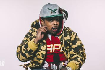 "Westside Gunn Announces Halloween Release For ""Hitler Wears Hermes 6"""