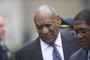Bill Cosby's First Meal Behind Bars Will Include Pudding: Report