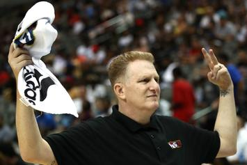 Michael Rapaport Sues Barstool Sports: 'I Don't Have Herpes'