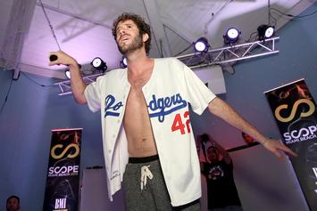 """Lil Dicky Sadly Postpones """"Life Lessons"""" Tour Due To Album & TV Show Commitments"""