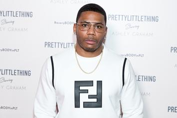 Nelly Reaches Settlement With Woman Who Accused Him Of Rape: Report