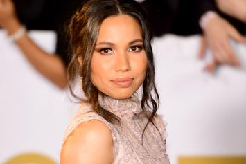 """""""Birds Of Prey"""" Makes Ethnic Changes, Casts Jurnee Smollett-Bell As Black Canary"""