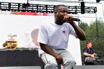 "Watch Jay Rock Deliver A Seething Rendition Of ""Bloodiest"""