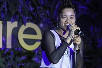 Ella Mai Is The Second Woman To Ever Celebrate 15 Weeks At #1 On R&B/Hip-Hop Chart