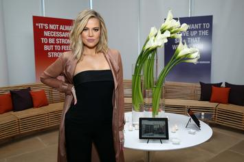 """Khloe Kardashian Is Tired Of """"Nasty Criticism"""" Towards Her Daughter's Skin Colour"""