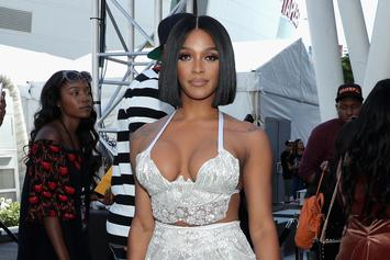 Joseline Hernandez Gets Tongue-Tied Talking About Possible Relationship With Tory Lanez