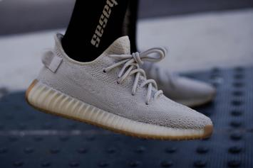 """Adidas Yeezy Boost 350 V2 """"Sesame"""" Accidentally Released Early In Korea"""
