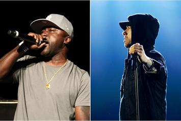 "Havoc Endorses Eminem: ""If I Doubted Slim Shady For A Second, I Played Myself!"""