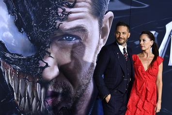 """""""Venom"""" First Reactions Hit The Web & Fans Are Torn Between Praise & Criticism"""