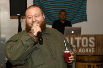 """Action Bronson Updates Fans On When """"White Bronco"""" Is Dropping"""