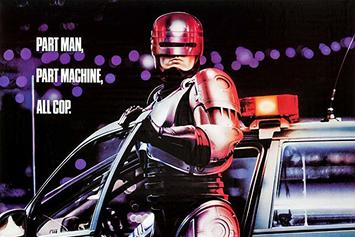 """RoboCop"" Rare & X-Rated Version Now Streaming On Amazon Prime"