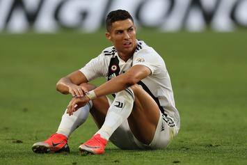 Cristiano Ronaldo To Miss Portugal Games Amid Rape Allegations