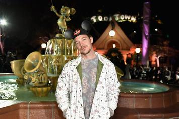 "Diplo Accuses Dame Dash Of ""Stealing"" & ""Shopping"" His Beat To Kanye West"