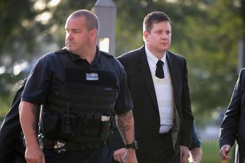 Officer Jason Van Dyke's Attorney Blames Laquan McDonald For His Own Death