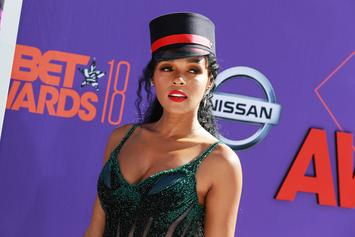 "Janelle Monae Joins The Cast Of ""Lady And The Tramp"" Live-Action Movie"