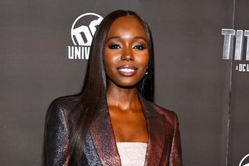 """""""Titans"""" Star Anna Diop Promises Starfire Will Get Her Traditional Costume"""