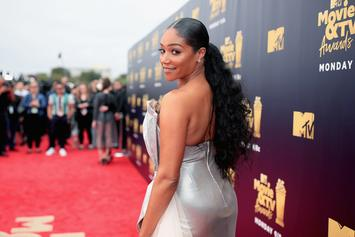 """Tiffany Haddish Welcomes Fans To Shoot Their Shot: """"I'm Tired Of Being Single"""""""