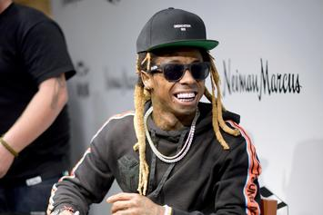 Lil Wayne Rushed Out Of A3C After Shooting Scare: Video Footage
