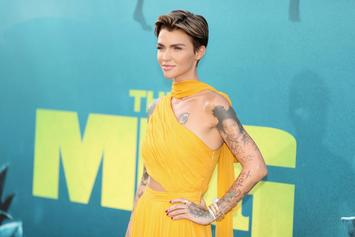Ruby Rose Makes Batwoman Debut In New Full Costume Pics
