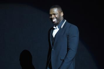 "50 Cent Responds To Ebro: ""He Will Be Punched In The Face Shortly"""