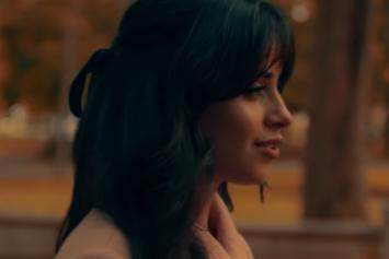"Camila Cabello Reflects On A Past Relationship In ""Consequences"" Video"