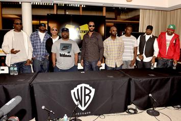 Wu-Tang Clan's Origin Story To Be Explored In Ordered Scripted Drama For Hulu