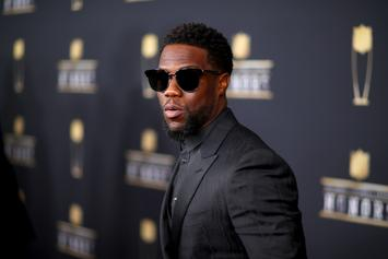 Kevin Hart Inks Nickelodeon Deal To Create Content For Kids Network