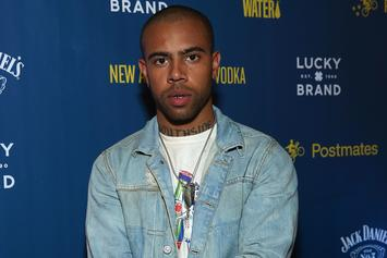 Vic Mensa Called Out For Previously Assaulting Ex-Girlfriend