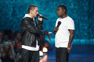 Eminem & Wu-Tang Clan Will Perform As Jimmy Kimmel Returns To BK Next Week