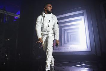 "Drake & Bad Bunny's ""MIA"" Is First No. 1 Spanish Song On Apple Music US Top Songs"