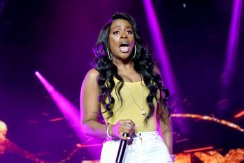 Remy Ma Is Okay With Non-White People Saying The N-Word