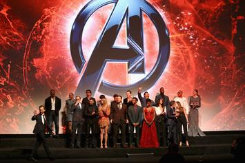 """""""Avengers 4"""" Trailer Allegedly Being Edited For Immediate Public Release"""